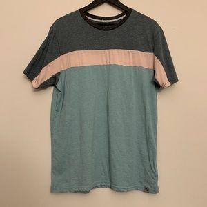 Free Planet Short Sleeve Shirt
